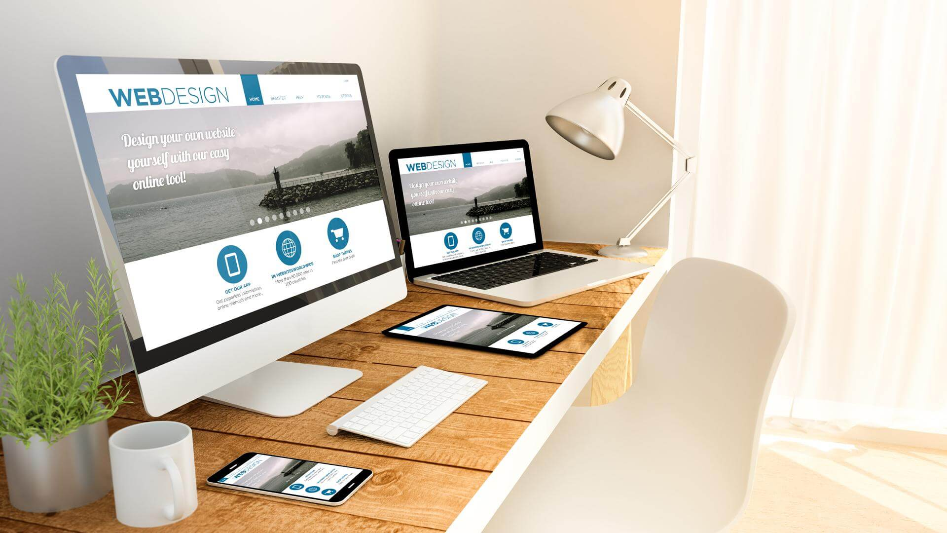 Webdesign Koblenz